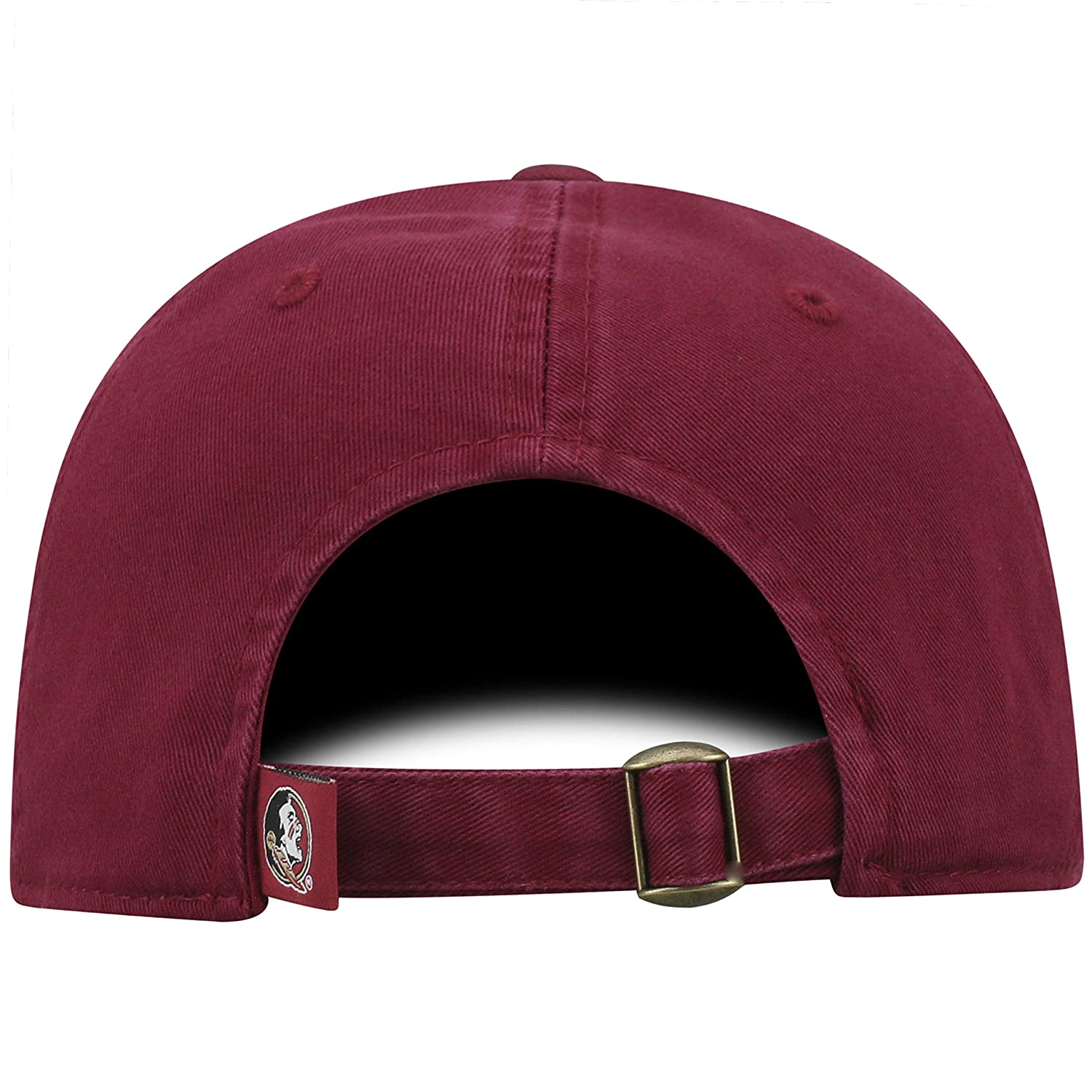 Top of the World Florida State Seminoles Official NCAA Adjustable Flag 4 Hat Cap Curved Bill 419183