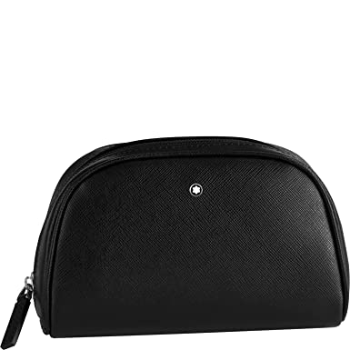 a85ac39a28d4 Image Unavailable. Image not available for. Color  Montblanc Sartorial  Vanity Bag Large 116761