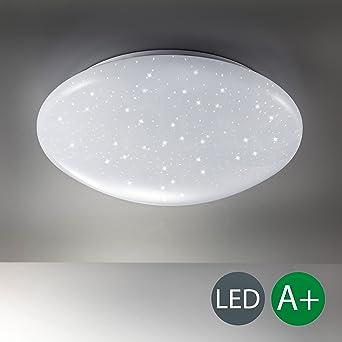 BKLicht Deckenleuchte LED 12W