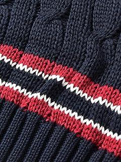 Cotton Cricket Vest 126-53-0003: Navy
