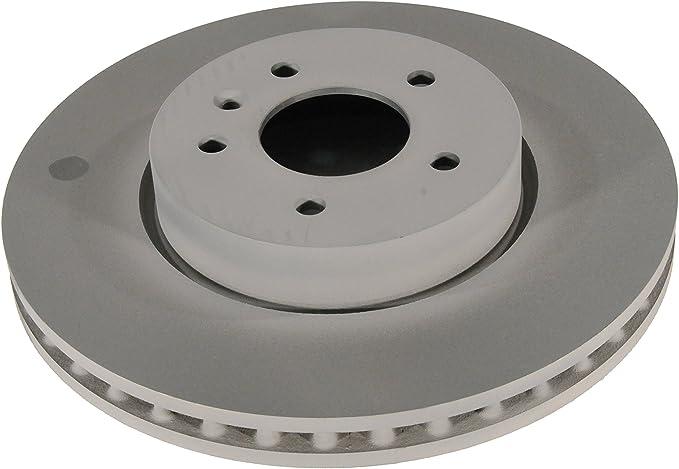 ACDelco 177-859 GM Original Equipment Rear Disc Brake Rotor
