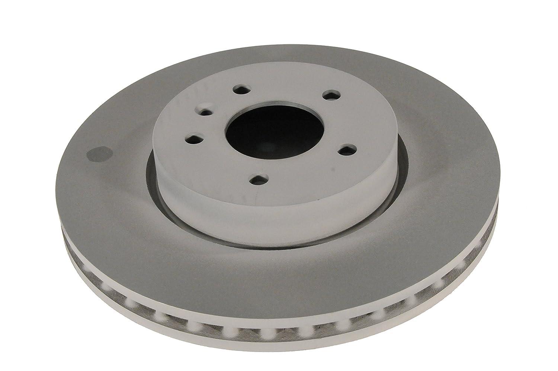 ACDelco 177-1137 GM Original Equipment Front Disc Brake Rotor