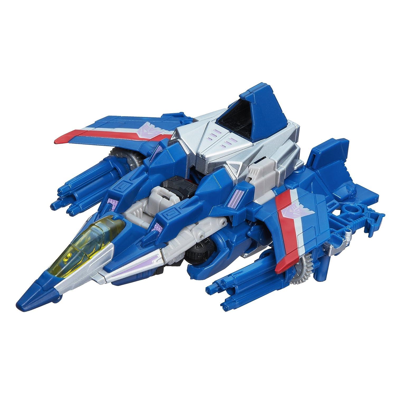 Transformers Generations Deluxe Class Thundercracker Action Figure Hasbro A3382000