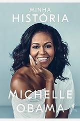 Minha história eBook Kindle