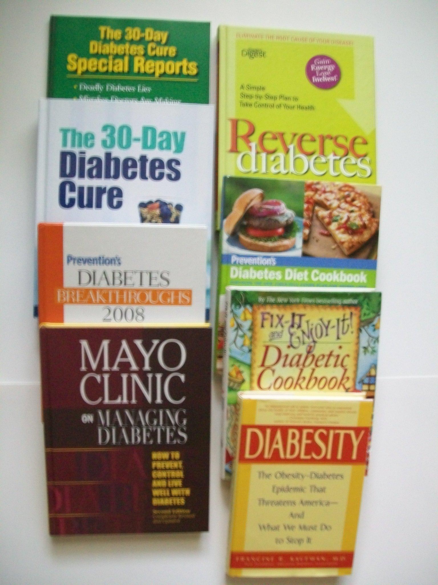 Dr. Ripich planificador de diabetes