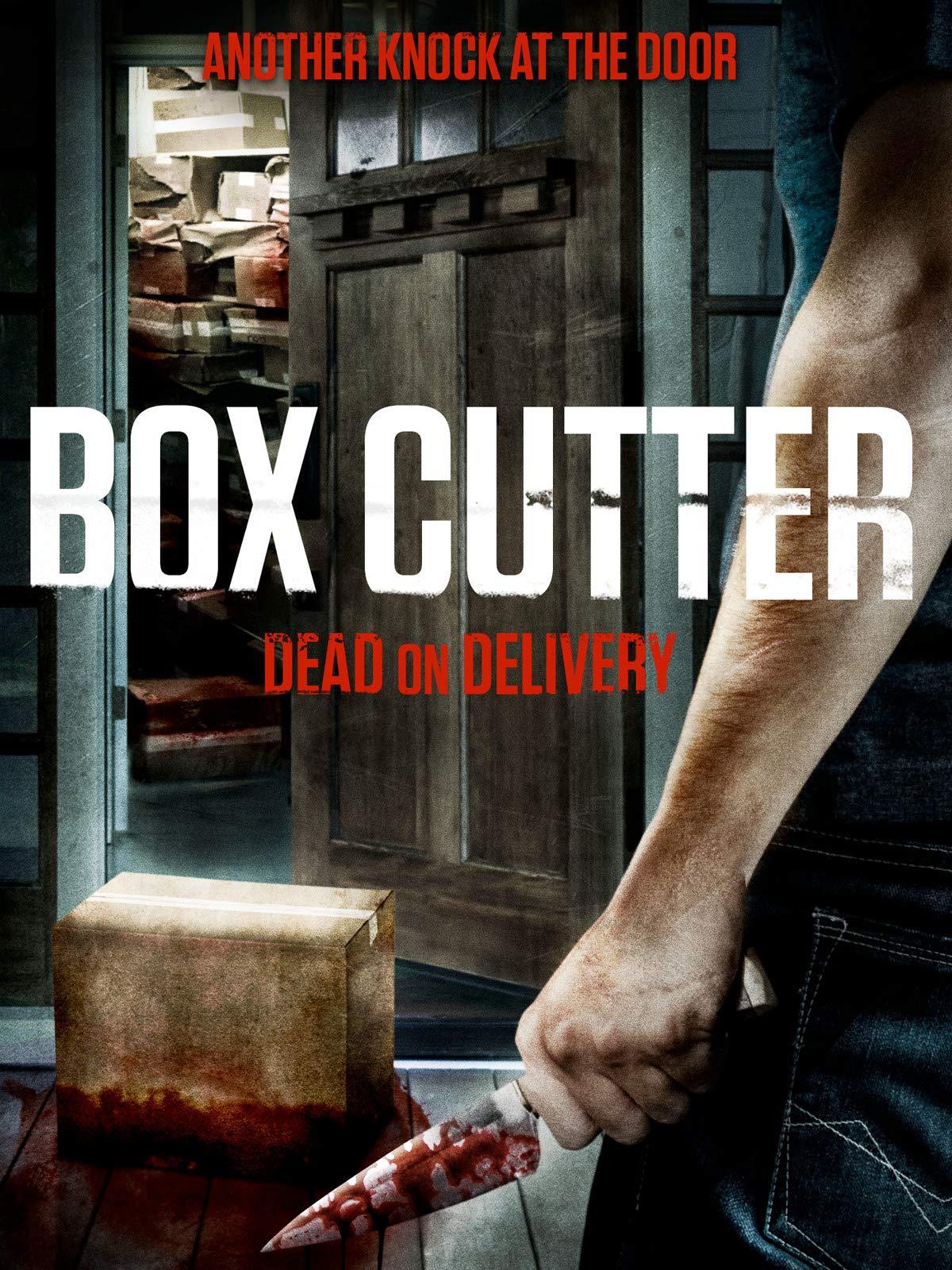 Box Cutter