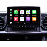"""Alpine Electronics iLX-F309TCM HALO9 9"""" Receiver for Toyota Tacoma 2016-2019 Compatible with Apple CarPlay and Android Auto ("""