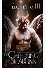 The Gathering of Shadows (Whispers of the Fallen) (The Whispers of the Fallen Book 3) Kindle Edition