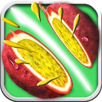 Fruit Game