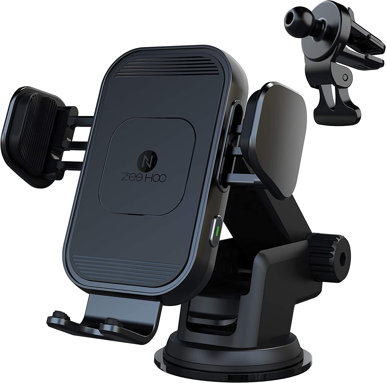 ZeeHoo Wireless Car Phone Holder