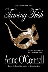 Taming Trish (Gilded Lily Book 4)