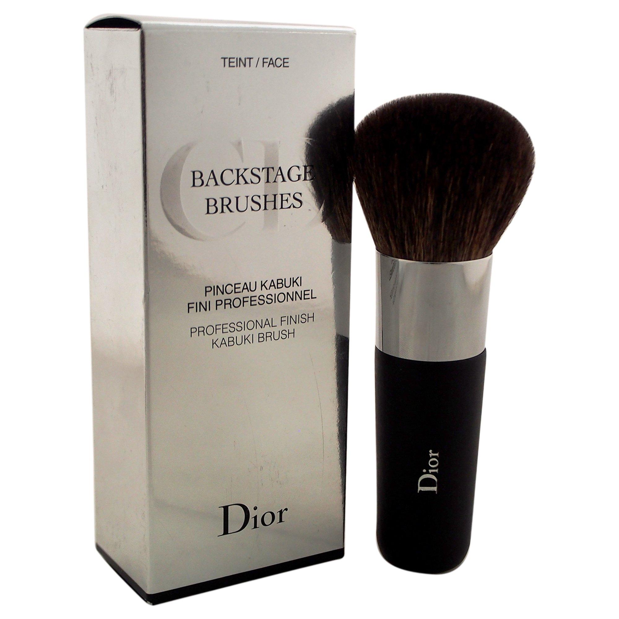 Christian Dior Backstage Brushes Professional Finish Women's Kabuki Brush