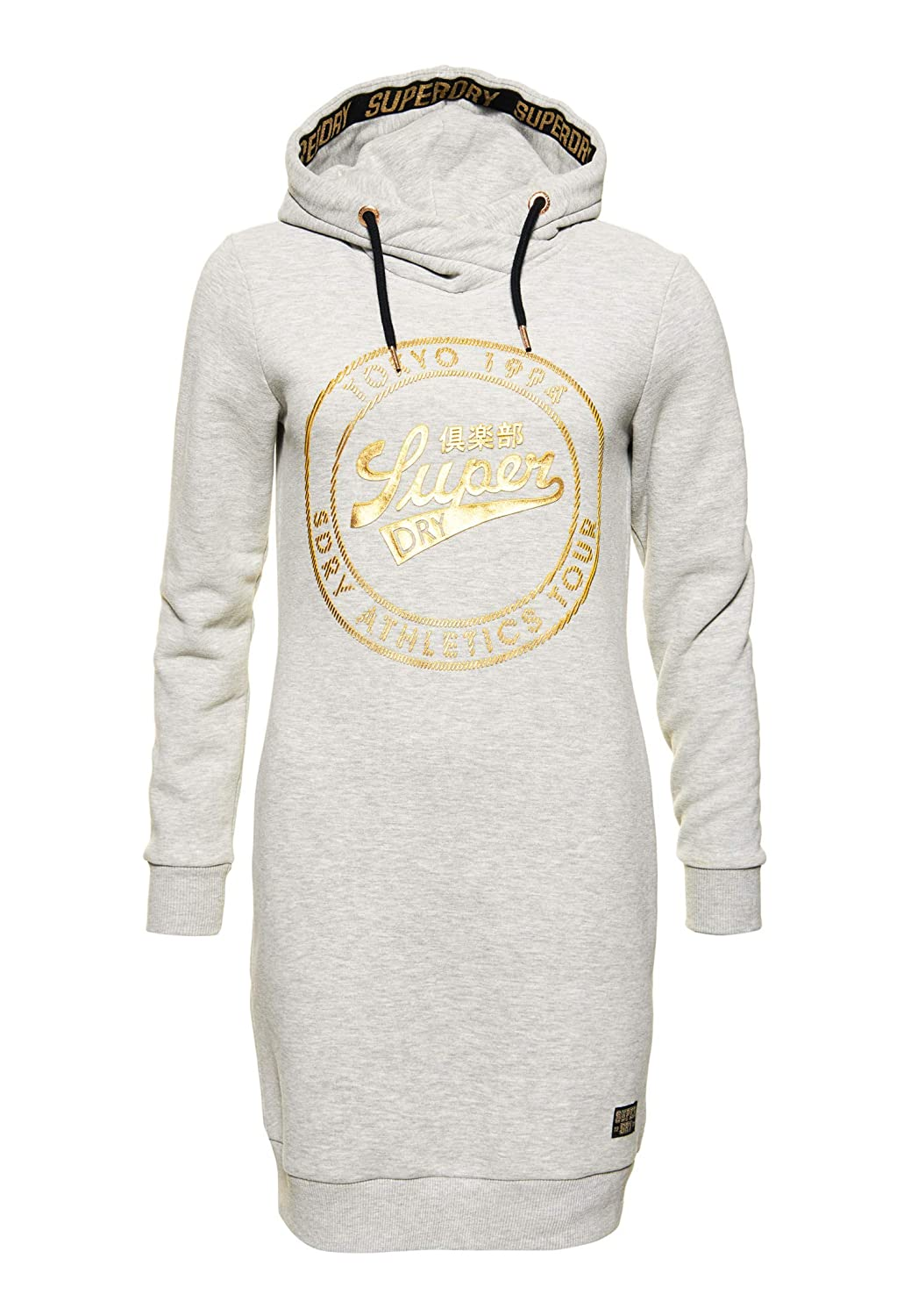 Superdry Dress Ace Hooded