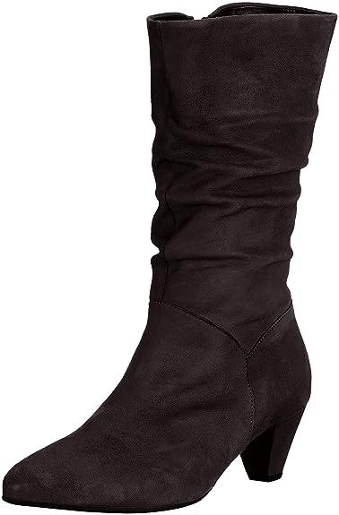 58d491e20c7 Gabor Women s Fashion High Boots  Amazon.co.uk  Shoes   Bags