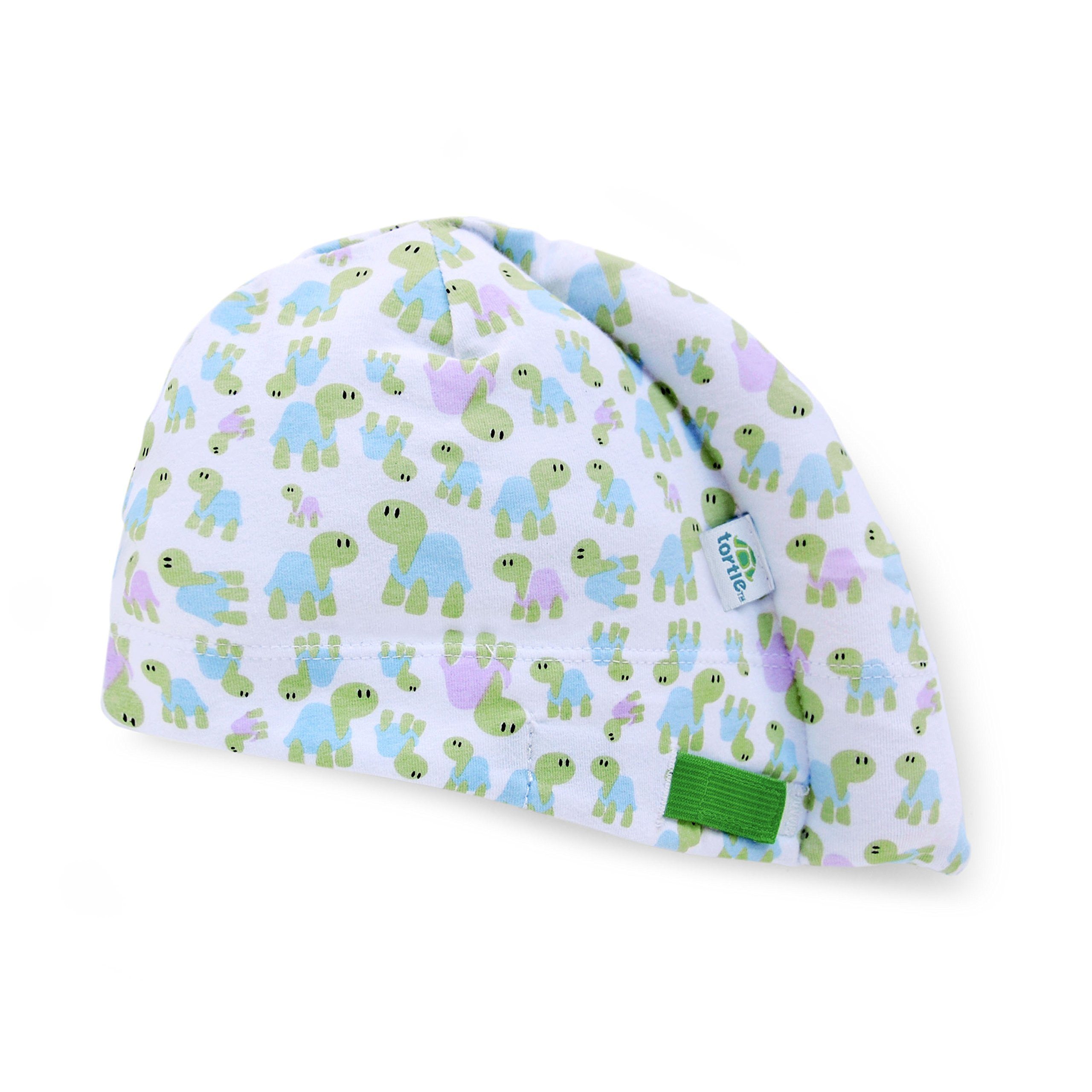 Amazon Com Tortle Newborn Hat Adjustable Head Support