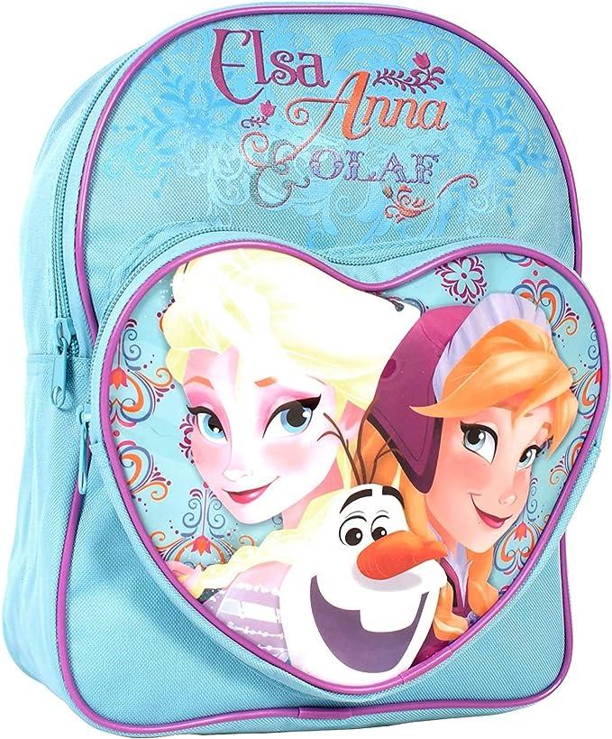 Princesses Disney Beautiful-Sac /à Dos 3D /à roulettes Petit