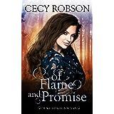 Of Flame and Promise: A Weird Girls Novel (Weird Girls Flame)