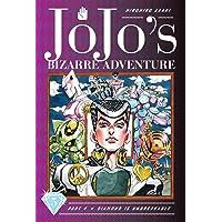 Jojo's Bizarre Adventure: Part 4--Diamond Is Unbreakable, Vol. 5, Volume 5