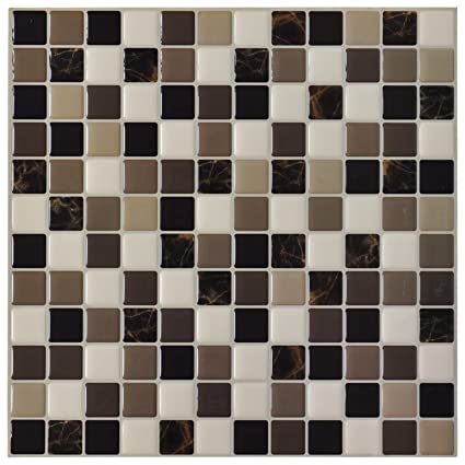 Art3d 6-Pack Backsplash Tile for Kitchen Marble Square l and ... on 6 x 12 area rugs, 6 x 12 flagstone, 6 x 24 backsplash tile, 6 x 12 porcelain tile, 6 gray shower tile, 2 x 8 tile, 2 x 6 backsplash tile, 6 x 12 terracotta tile, 6 x 24 porcelain tile, 6 x 12 tile formations, 2 x 12 backsplash tile, 6 x 6 tile backsplash, 3 x 6 backsplash tile, 12 x 24 backsplash tile, 6 x 12 painting, 4 x 12 backsplash tile, 3 x 6 mirror tile, 12 inch tile, 12 x 12 backsplash tile, 6 x 6 decorative tiles,