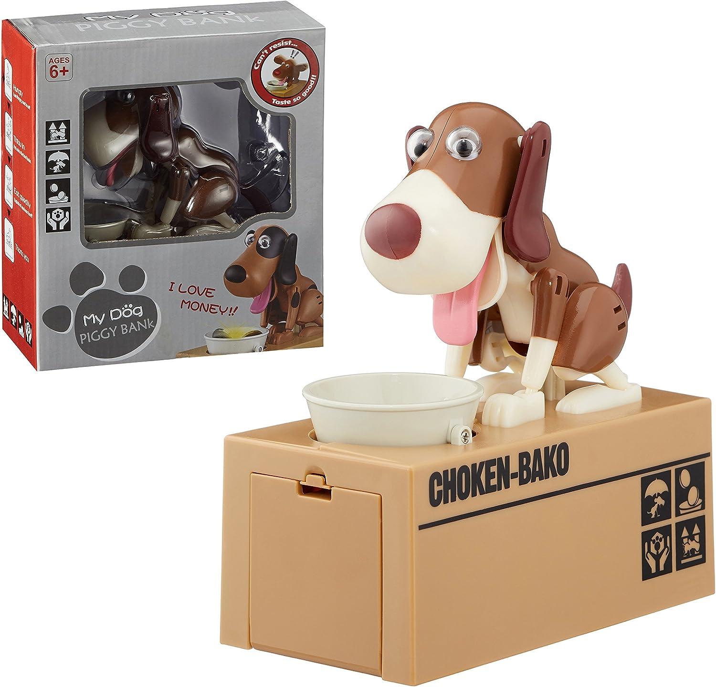 Blechspielzeug Spardose Hund Skip    5583031