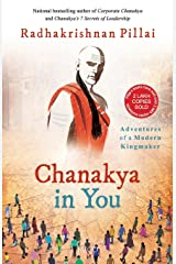 Chanakya in You Paperback