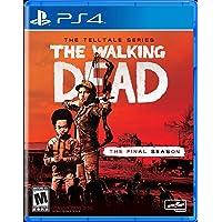 Telltale's The Walking Dead: The Final Season SPD  - PlayStation 4 - Standard Edition