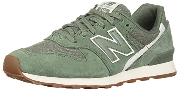 New Balance Women's 696v1 Sneaker Vintage Cedar/sea Salt 7 B US