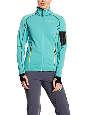 TRANGO TRX2 Stretch WM - Chaqueta para Mujer: Amazon.es ...