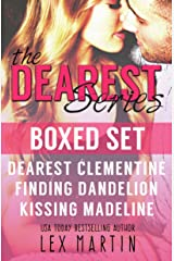 Dearest Series Boxed Set Kindle Edition