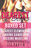 Dearest Series Boxed Set