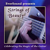 Strings Of Beauty: Celebrating Magic (Various Artists)