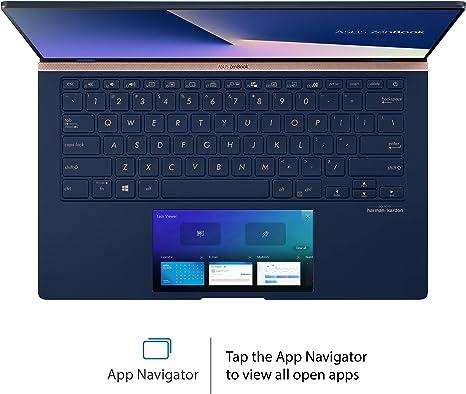 Amazon.com: ASUS ZenBook Ultra-Slim Portátil: Computers ...