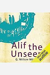 Alif the Unseen Audible Audiobook