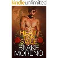 Heat for Sale book cover