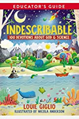 Indescribable Educator's Guide Kindle Edition