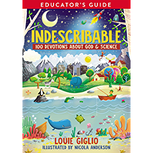 Indescribable Educator's Guide