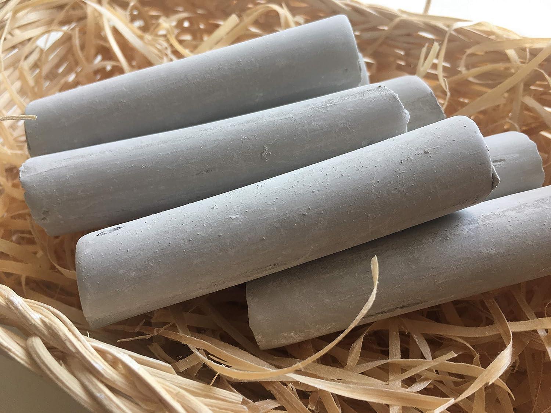 color verde 210 g Arcilla comestible UCLAYS Green Clay