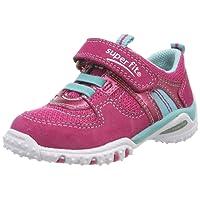 Superfit Sport4 Mini Baby Mädchen Lauflernschuhe