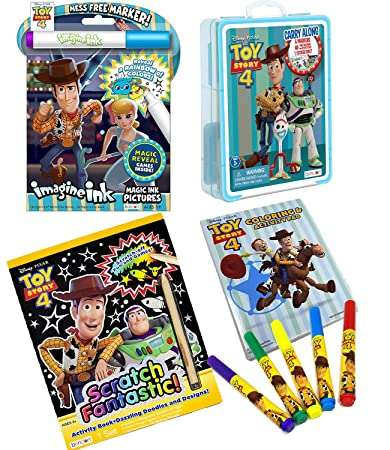NEW Toy Story 4 Free Coloring Sheets Bo Peep and Billy Goat and ... | 450x390