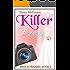 Killer Dress: A Small Town Cozy Mystery (Shot & Framed Book 1)
