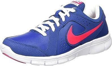 NIKE Flex Experience LTR (GS), Zapatillas de Running para Niñas: Amazon.es: Zapatos y complementos