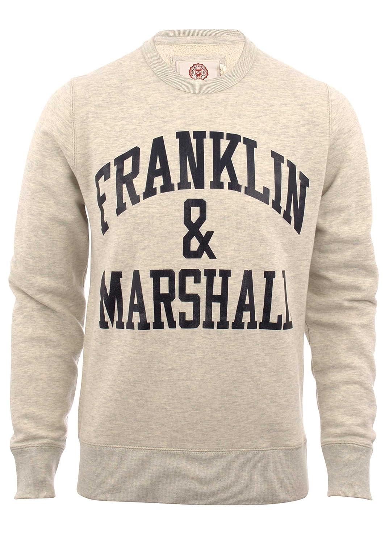 Franklin & Marshall - Chándal - chaqueta - para hombre gris ...