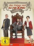 Der Kaiser von Schexing - Staffel 1 [3 DVDs]