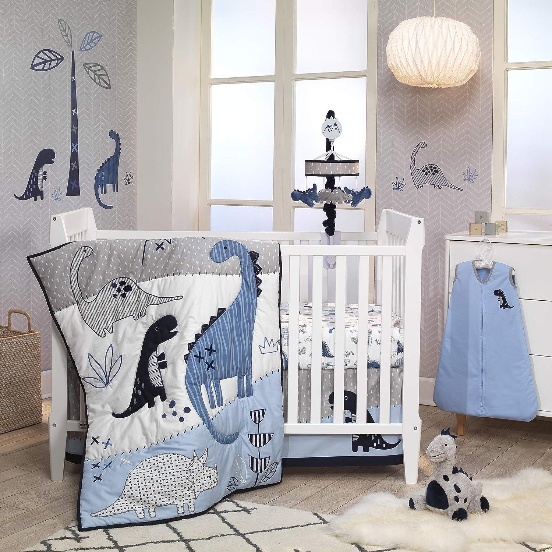 Amazon.com: Lambs & Ivy - Juego de cama para bebé, diseño de ...