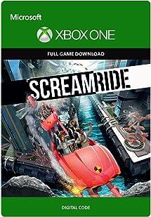 ScreamRide - Xbox One Digital Code