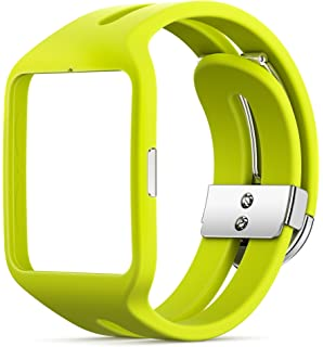 Sony Smartwatch 3 Sport - Smartwatch Android (pantalla 1.6 ...