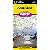 Argentina adv. ng r/v (r) wp (Adventure Map (Numbered))