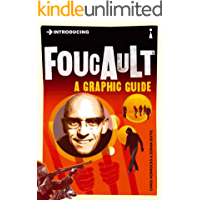 Introducing Foucault: A Graphic Guide (Introducing...) book cover
