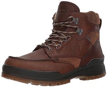 Ecco Men's Track 25 Premium High Winter Boot
