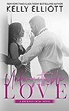 Unforgettable Love (Journey of Love Book 3)